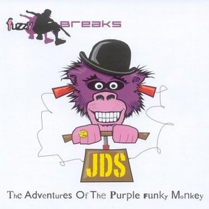 The Adventures Of The Purple Funky Monkey