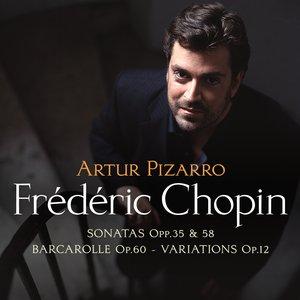 Chopin Piano Sonatas