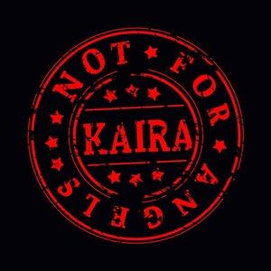 Not for Angels (Rar Release)