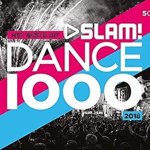 SLAM! Dance 1000 (2018)