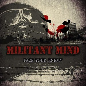 Image for 'Face Your Enemy (EP 2014)'