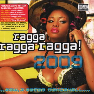 Ragga Ragga Ragga 2009