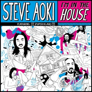 Avatar for Steve Aoki feat. [[[Zuper Blahq]]]
