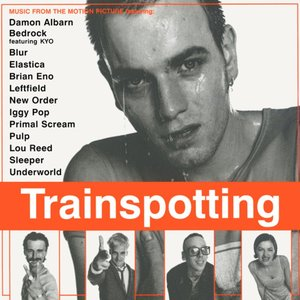 Trainspotting (disc 1)