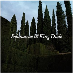 Solanaceae / King Dude - Split Single