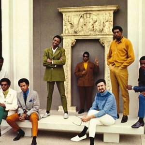 Avatar for Charles Wright & The Watts 103rd Street Rhythm Band