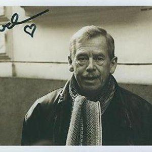 Image for 'Václav Havel'