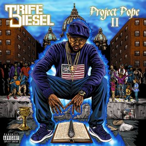 Project Pope II