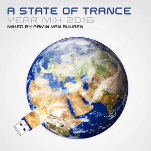 A State of Trance Year Mix 2016