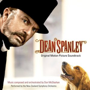Dean Spanley Original Soundtrack Album