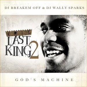 Last King 2: God's Machine