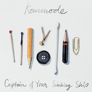 Captain of Your Sinking Ship