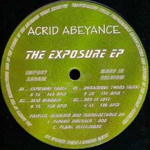The Exposure EP