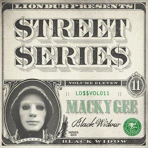 Liondub Street Series, Vol. 11 - Black Widow