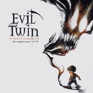 Evil Twin: Cyprien's Chronicles (Vol. II)