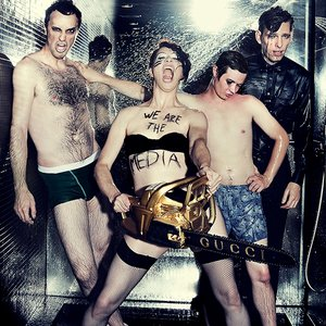 Avatar de Amanda Palmer & The Grand Theft Orchestra