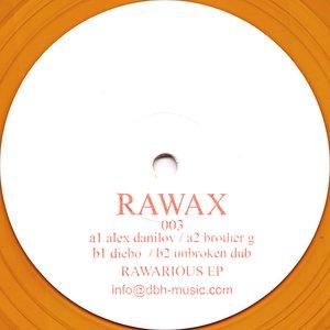 Rawarious EP