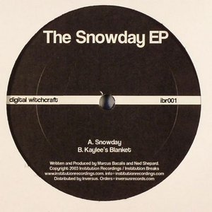 The Snowday EP