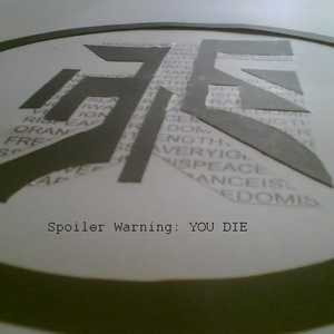 Spoiler Warning: YOU DIE
