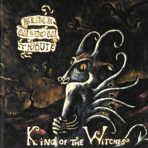 King of the Witches