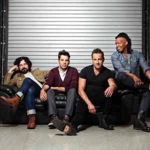 Image for 'Newsboys'