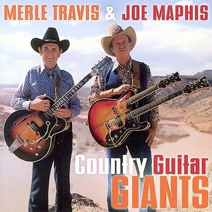 Аватар для Merle Travis & Joe Maphis