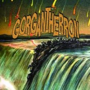 Gorgantherron EP