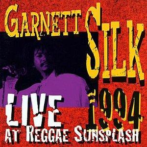 Live at Reggae Sunsplash 1994