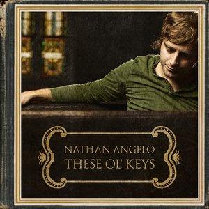 These Ol' Keys - EP