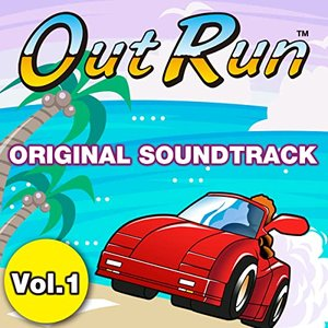 Out Run - Original Soundtrack, Vol. 1
