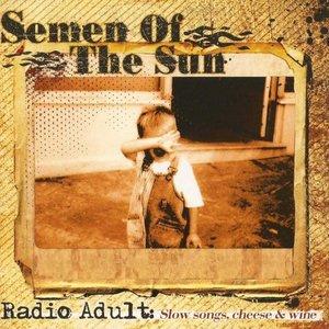 Radio Adult: Slow Songs, Cheese & Wine