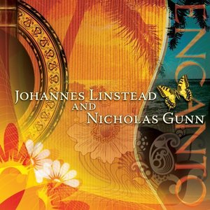 Avatar di Johannes Linstead and Nicholas Gunn