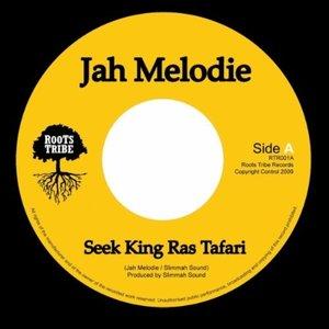 Seek King Ras Tafari 7'