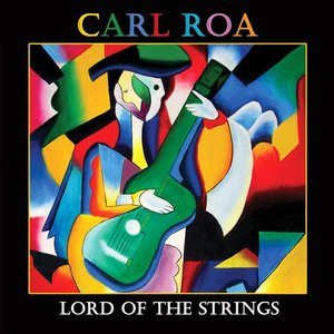 Lord of the Strings