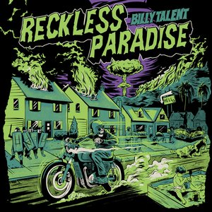 Reckless Paradise - Single