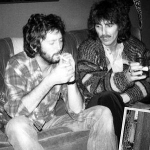 Avatar for Eric Clapton & George Harrison