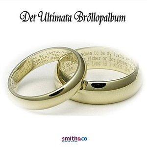 Det ultimata bröllopalbum