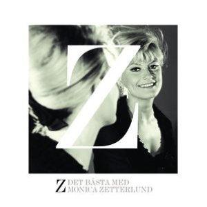 Z - Det bästa med Monica Zetterlund
