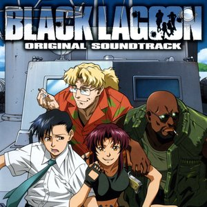 Image for 'Black Lagoon Original Soundtrack'