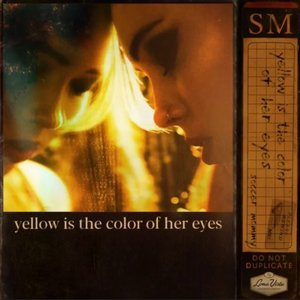 Yellow Is the Color of Her Eyes - Single