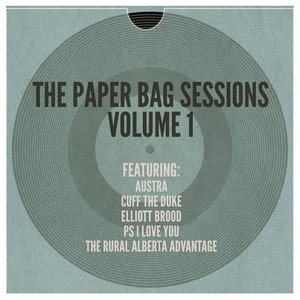 Paper Bag Sessions Volume 1