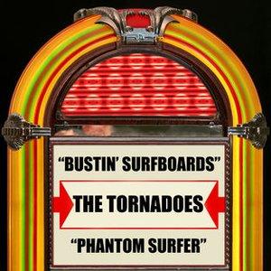 Bustin' Surfboards / Phantom Surfer