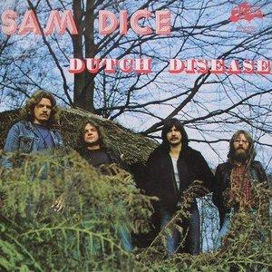 Dutch Disease