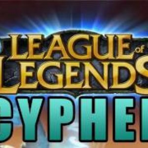 Image for 'LoL Cypher'