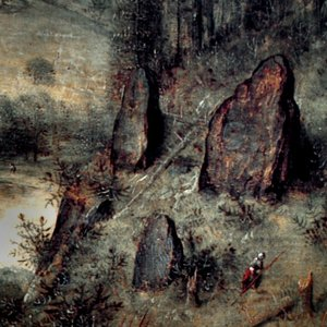 Dans La Montagne (Ki Ken Taï)
