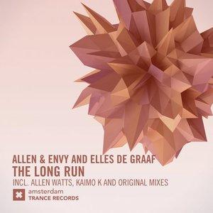 Avatar for Allen & Envy & Elles De Graaf