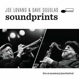 Sound Prints: Live at Monterey Jazz Festival