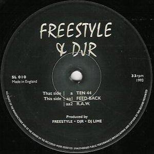 Avatar for Freestyle & DJR