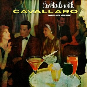 Cocktails With Cavallaro