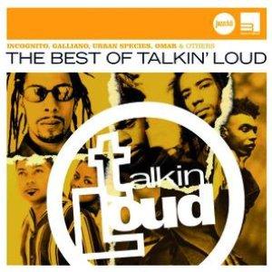 The Best Of Talkin' Loud (Jazz Club)
